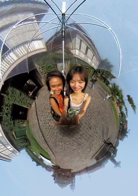 insta360 camera las casas filipinas de acuzar