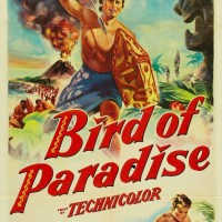 Ave do Paraíso (1951)