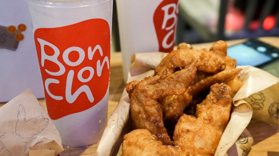 Bonchon Ktastic (3 of 22)