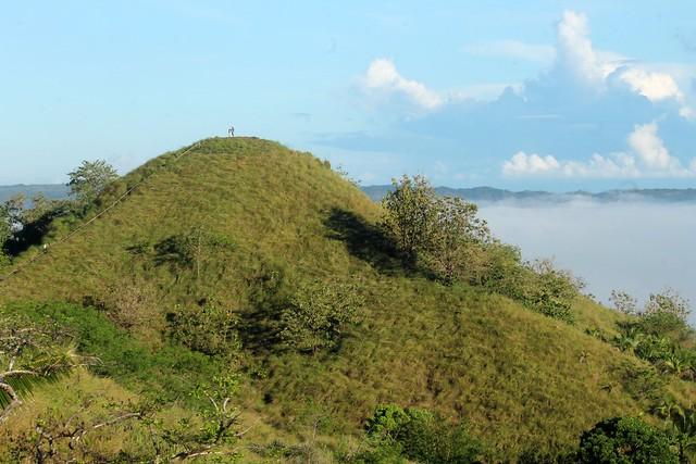 Sea of Clouds of Danao, Bohol