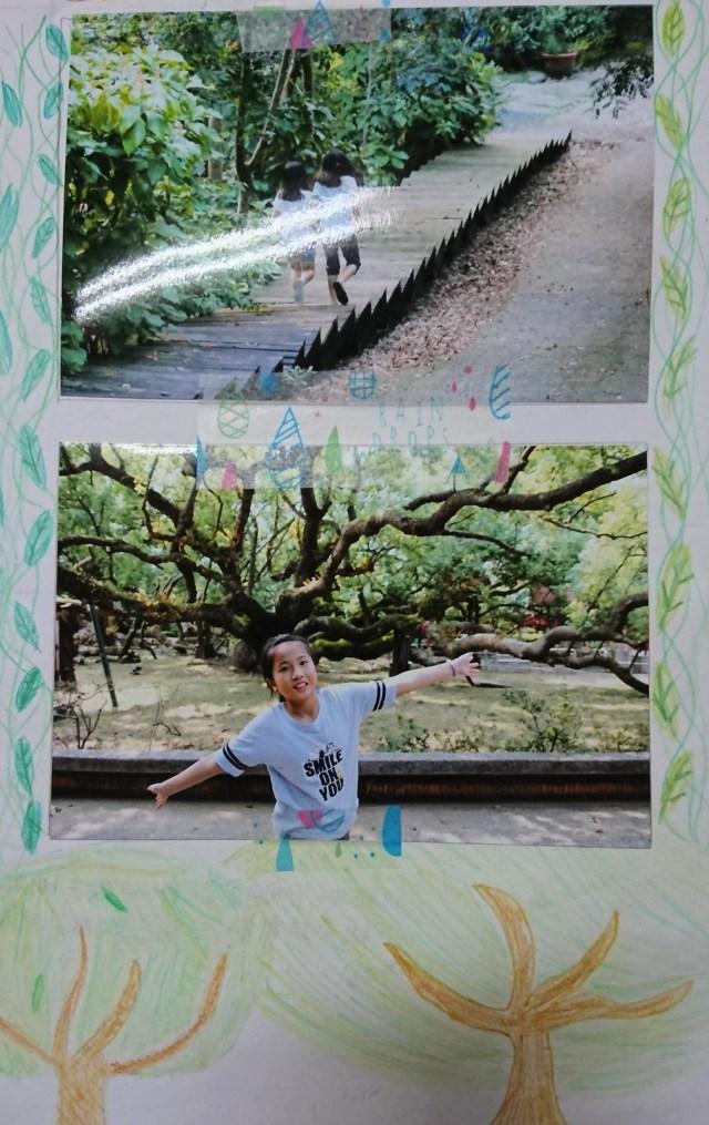 暑假作業 (5)