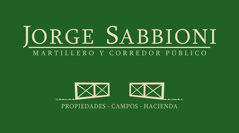 Jorge Sabbioni