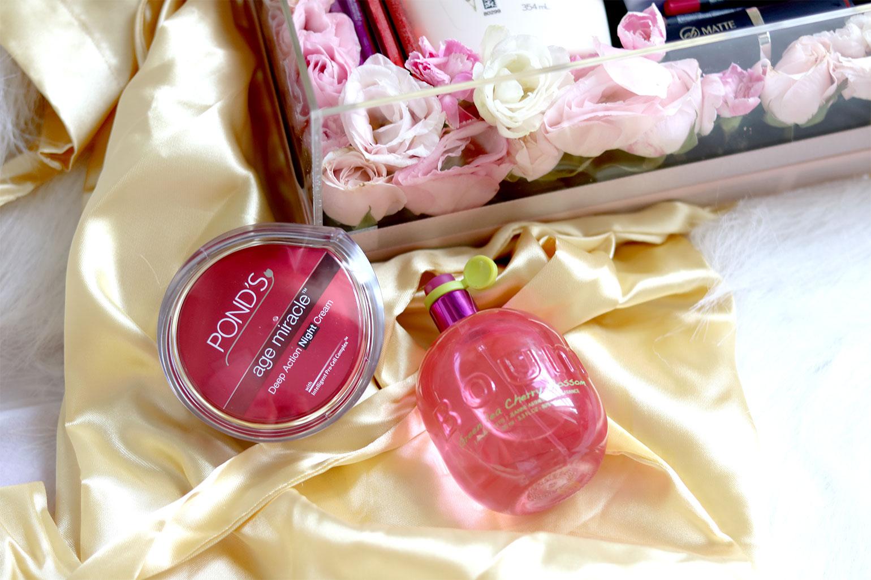 10 Robinson's Department Store - Te amo Floresteria - Gen-zel She Sings Beauty