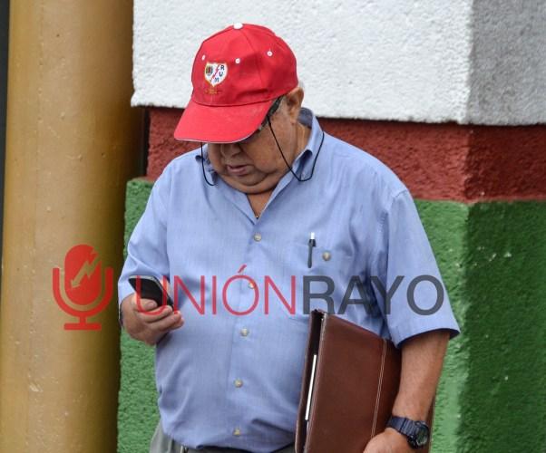 Trival Valderas 2-1 Rayo B