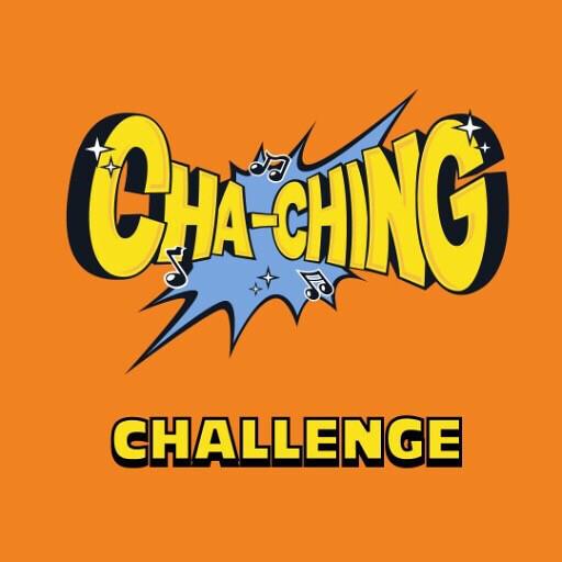 Cha Ching Challenge Logo