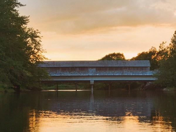 Hammond River Bridges