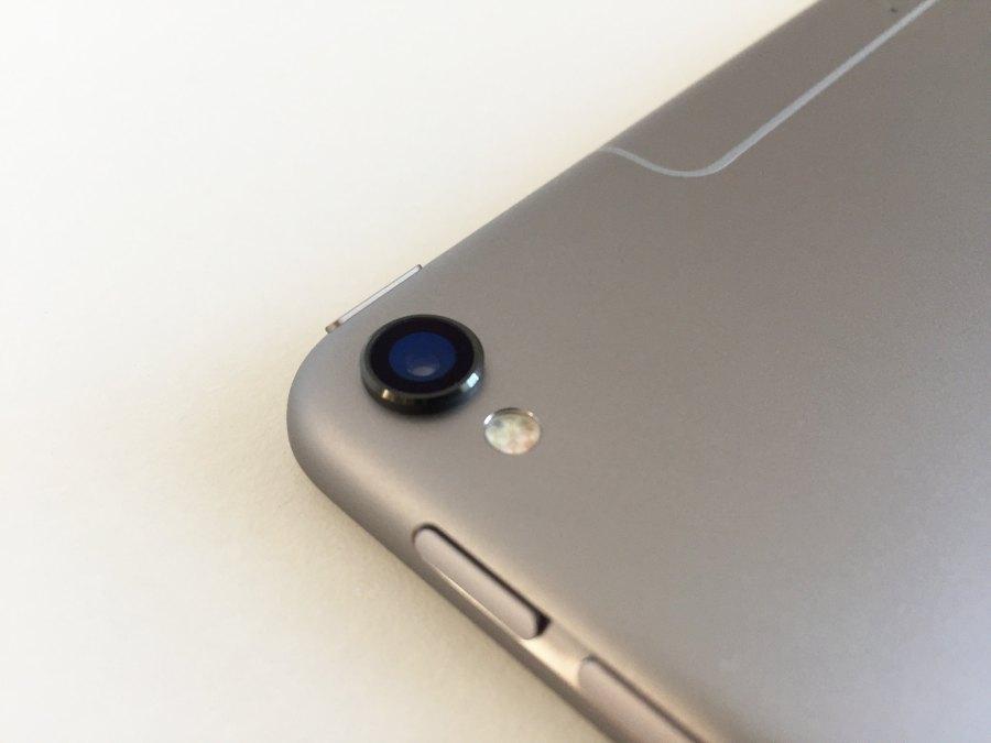 20170820 Première prise en main de l'iPad Pro 10,5'' 7