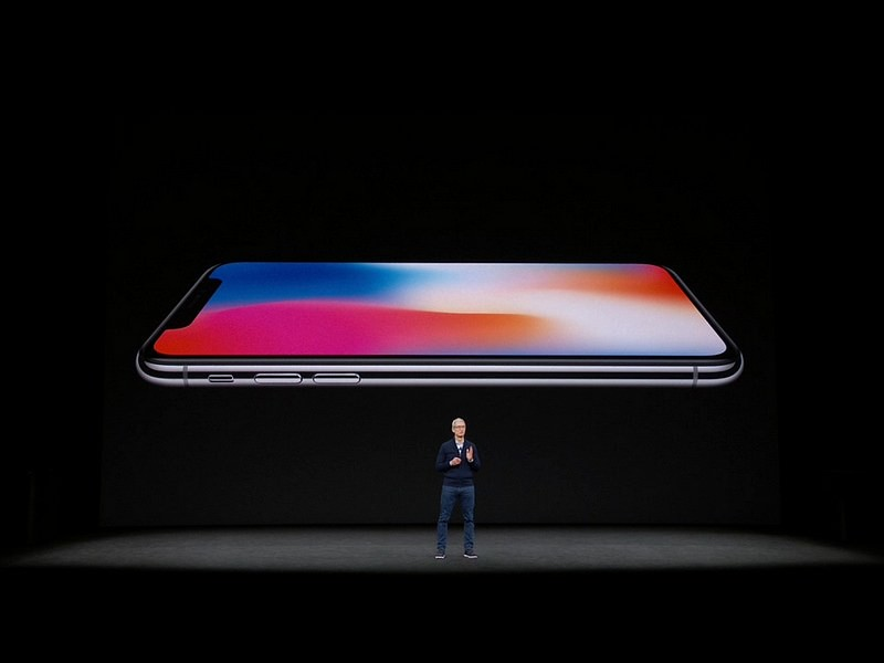 IPhone X: Specification, Features, and User Guide