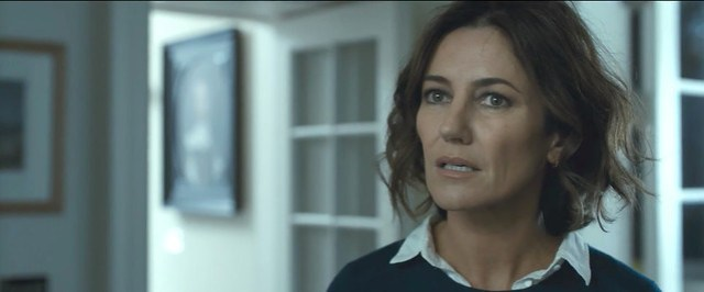 Orla Brady The Foreigner