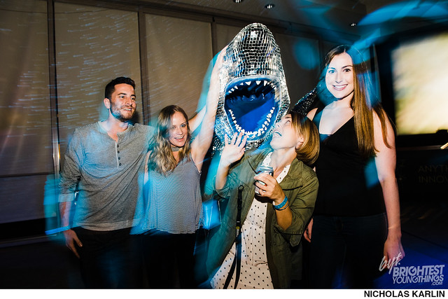Sharks and Recreation-16