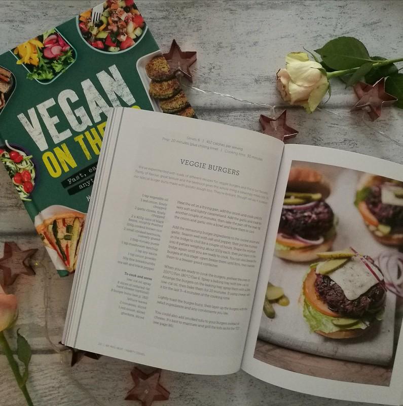 vegetarian and vegan cookbook review