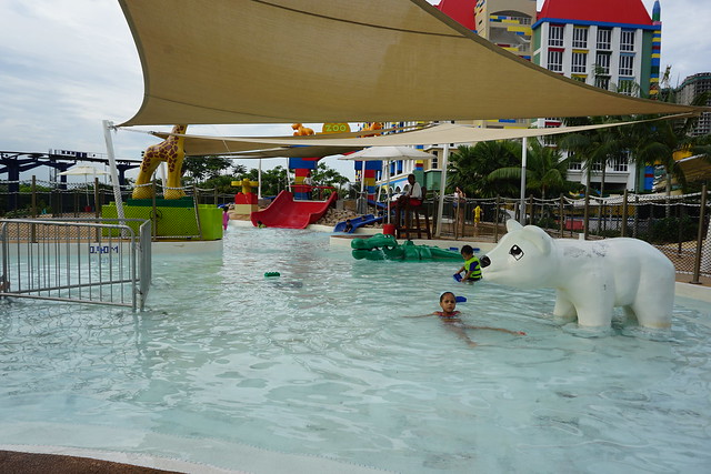 Legoland Waterpark for Little Kids