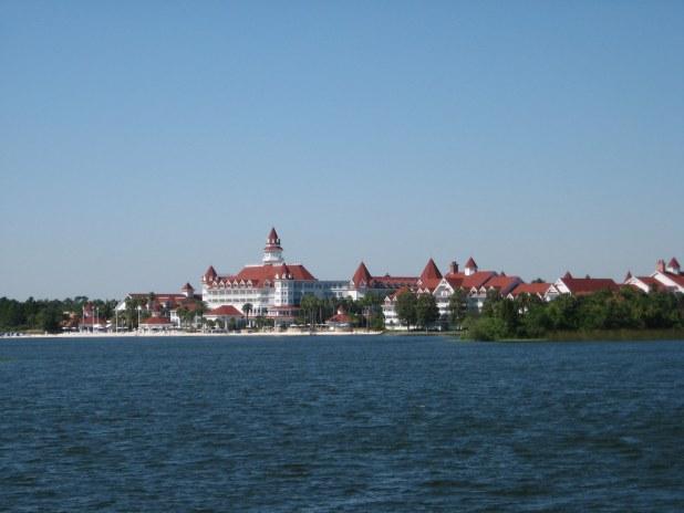 Hotel en Disney World Orlando