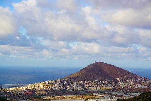 San Isidro de Gáldar