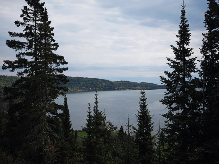 Grand Portage - Due Midwest