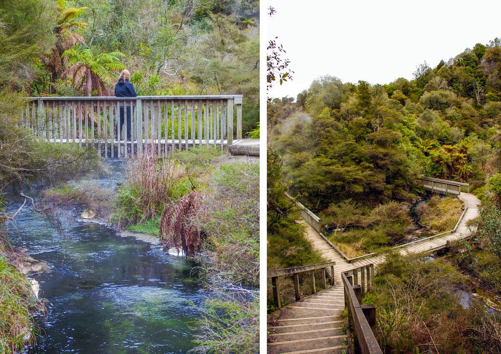 naturoplevelser New Zealand