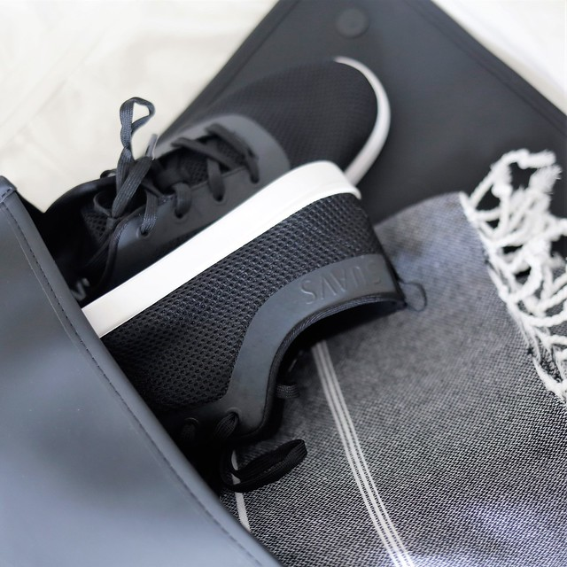 SUAVS Zilker lace up minimalist sneakers