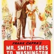 Best Film Posters : Mr. Smith Goes to Washington (1939) James Stewart + Jean Arthur....