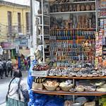 Viajefilos en la Paz, Bolivia 040