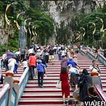 01 Viajefilos en las Batu Caves 05