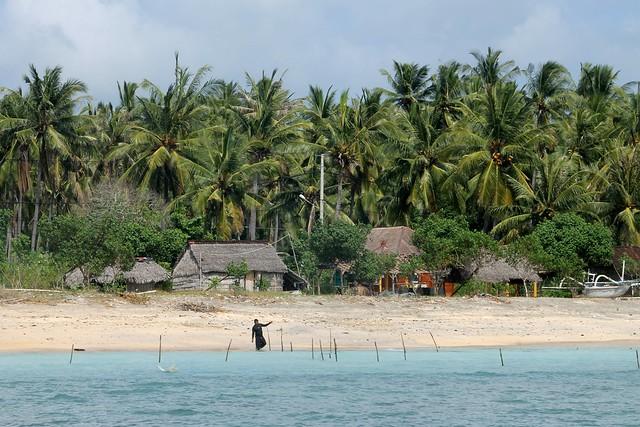 Blue Corner Dive Nusa Penida