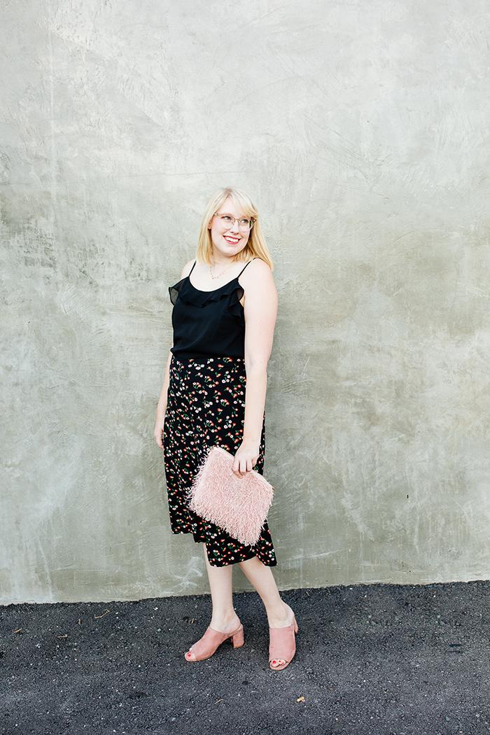 austin fashion blog writes like a girl black floral culottes2