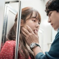 First Impression: Temperature of Love