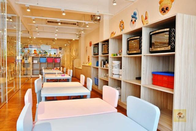 亞尼克台南安平店10