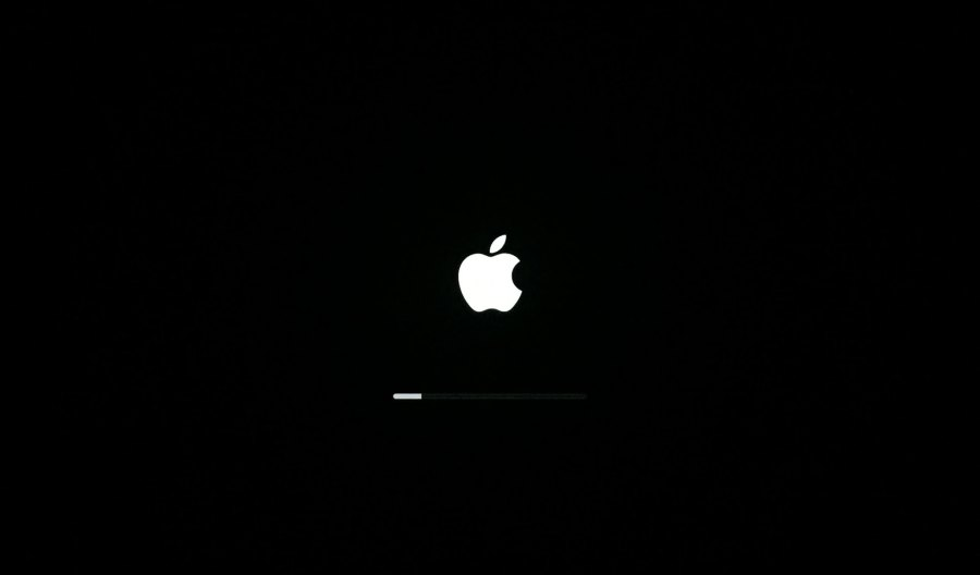 Installation mac OS Etape 00002