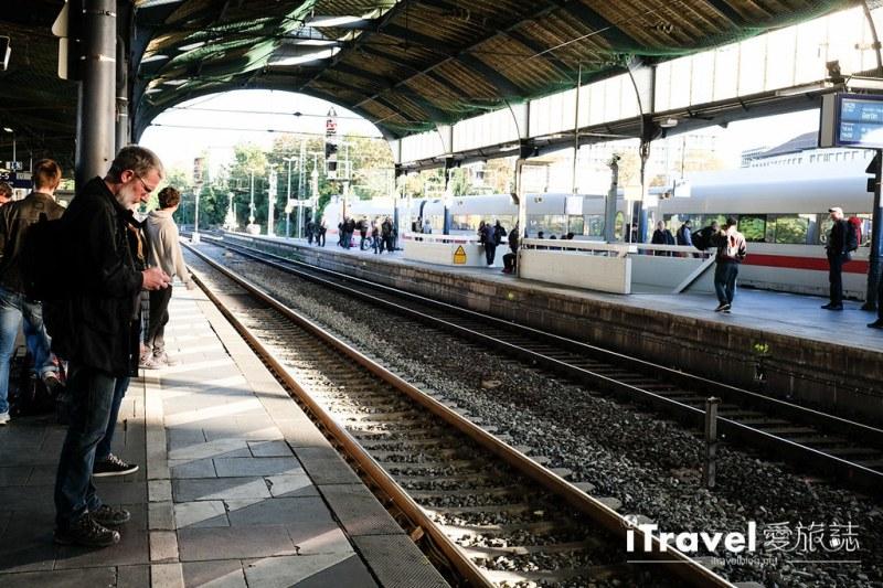 《科隆夜景推薦》KölnTriangle:欣賞科隆高空景觀的最佳地點
