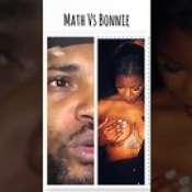 Bonnie Godiva Vs. Math Hoffa (Heated Argument)