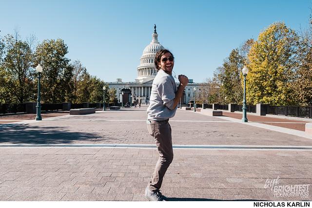 US Capitol Tour-22