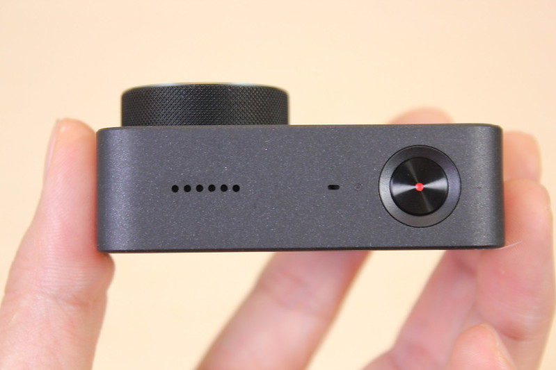 Xiaomi Mijia Camera Mini 開封レビュー (26)