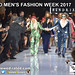 TORONTO MEN'S FASHION WEEK 2017