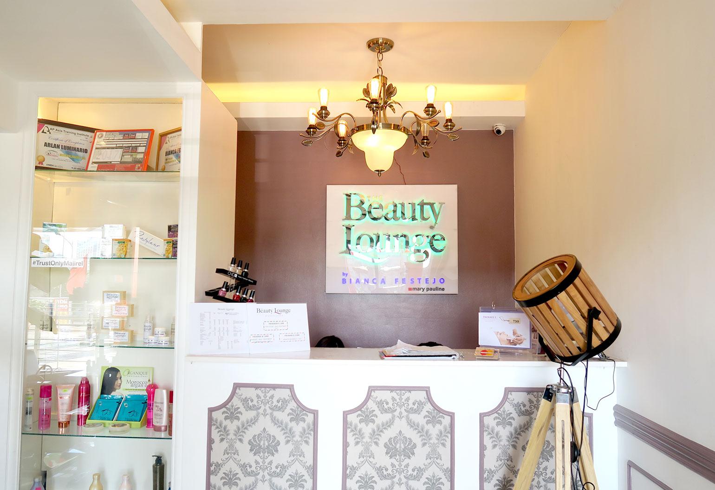 9 Beauty Lounge by Bianca Festejo - Keratin Blowout Review - Gen-zel - She Sings Beauty