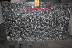 Black Marinace Granite slabs for countertop