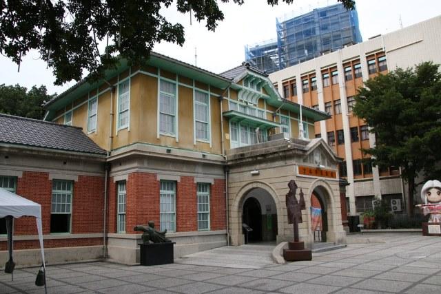 虎尾布袋戲館 (5)