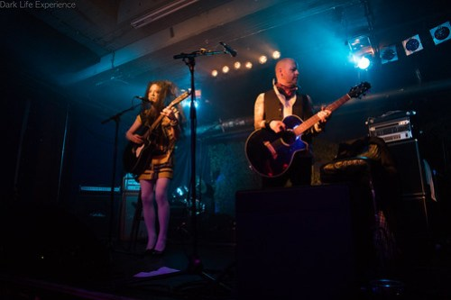 The Dirty Weather Project - MINI CAVE Festival 2017