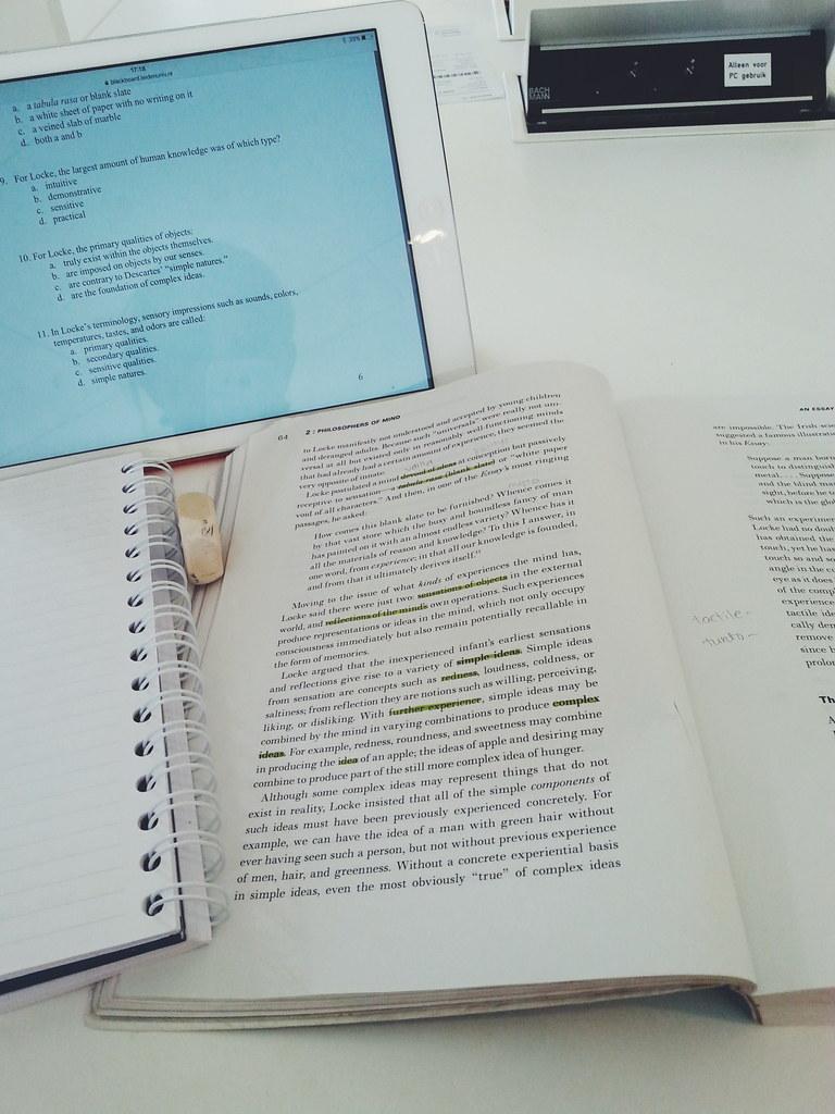 Näin haet opiskelemaan psykologiaa Leideniin, osa 2 – Mielilandia