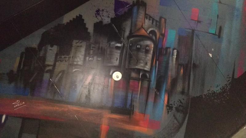 "Street Art Gante ""sorry, not sorry"" gante desde el street art - 36748538124 52c10d7e57 c - ""Sorry, not sorry"" Gante desde el Street Art"