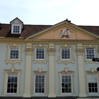 Travel: England - A visit to Georgian town Blandford Forum, Dorset