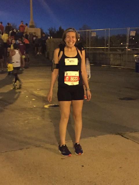 Chicago Marathon 2017