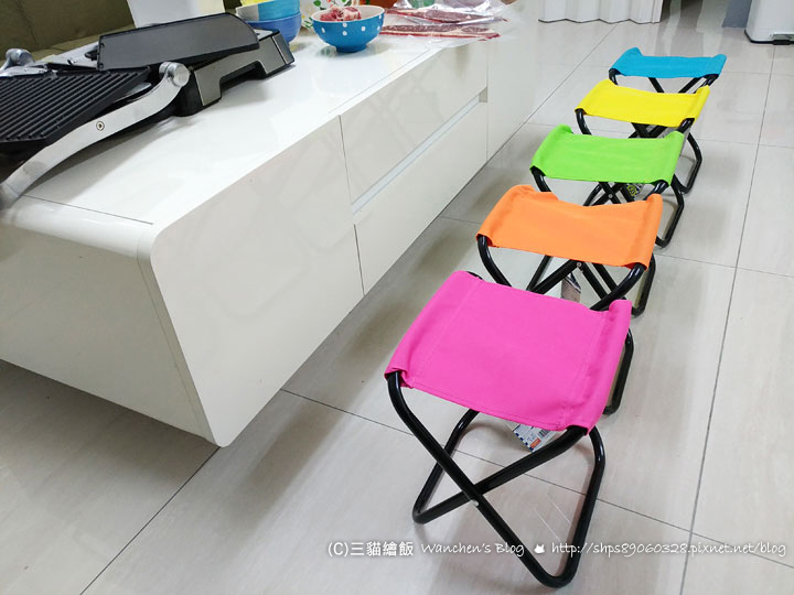 大創野餐椅