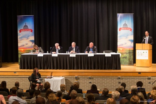 Full Committee - Farm Bill Listening Session: Conversations in the Field