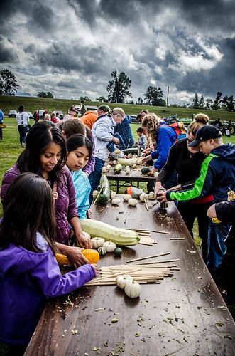 Burlington Harvest Festival and Pumpkin Pitch-050