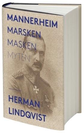 Mannerheim – boken