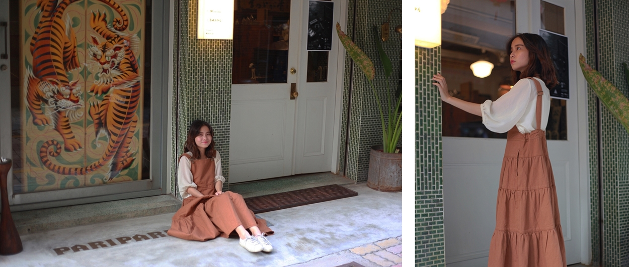 Tainan by Tale Valise
