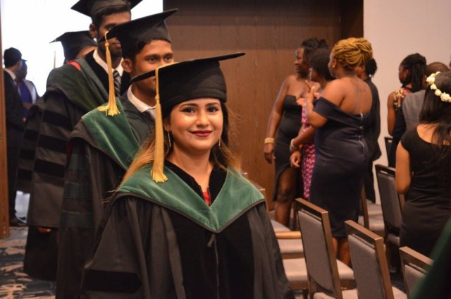 Eighth Convocation