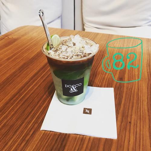 Mojito Coffee