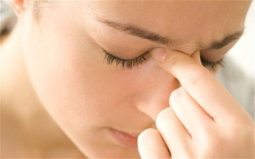 Merk Obat Di Apotik Untuk Sinusitis